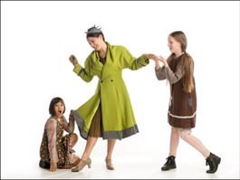Annie - Royal City Musical Theatre