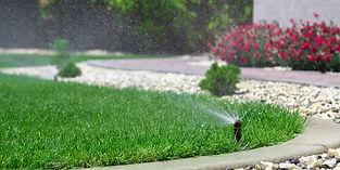 Sytèmes d'irrigations pour commerces et résidences