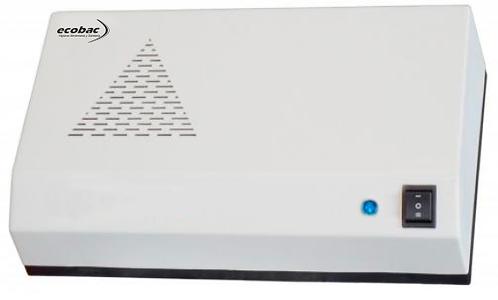 Generador ecobac Ozono Baños