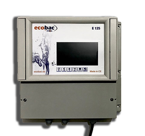 """Anticalcareo E150 Ecobac Ioncal 6"""""""