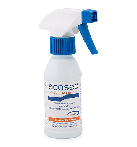 Ecosec Antideslizante