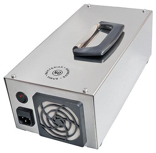 Generador de Ozono portatil 5 G ecobac