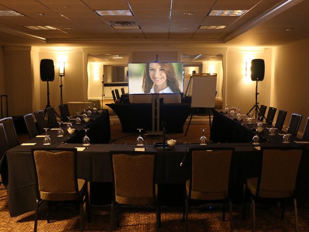 Sony Coporate Meeting