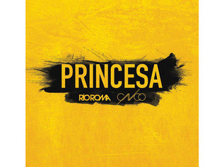 Rio Roma feat. CNCO - Princesa