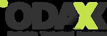 Odaxx BV - logo1.png
