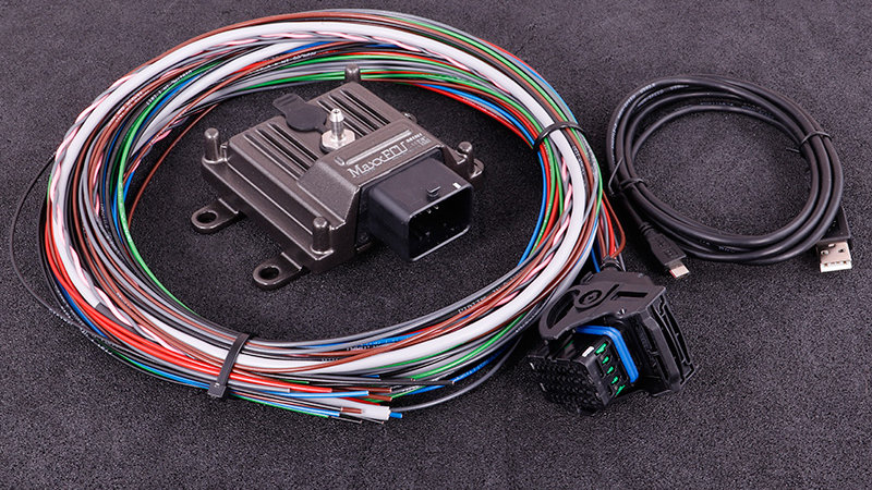 MaxxECU MINI STANDARD (ECU, Flying lead harness and accessories) $685.83