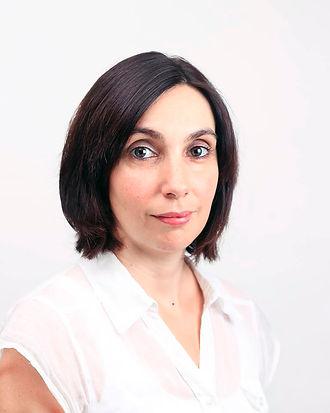 Jasmine Gregori Psicóloga, web oficial