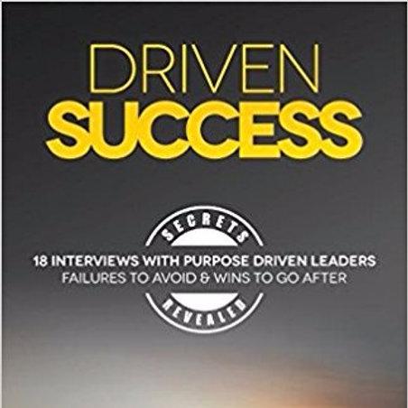 Driven Success Book