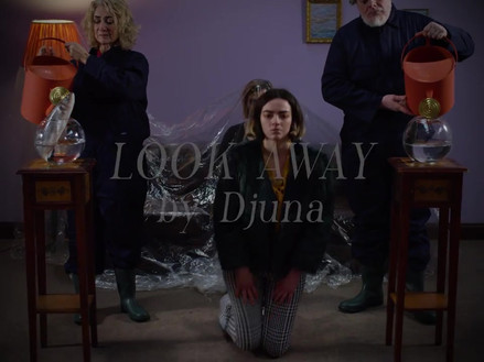 Look Away • Djuna • Teaser 2.mp4