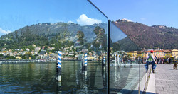 Lungo Lario Trieste - Como