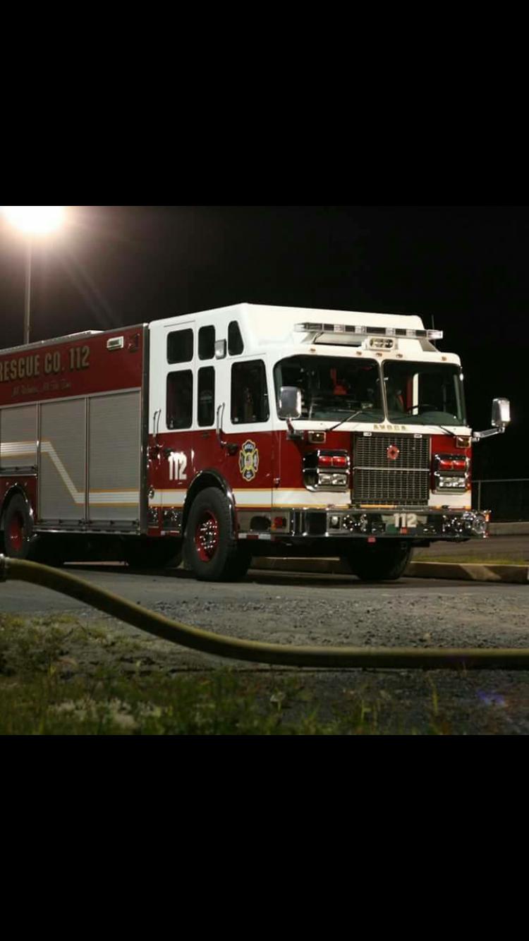 112 Rescue