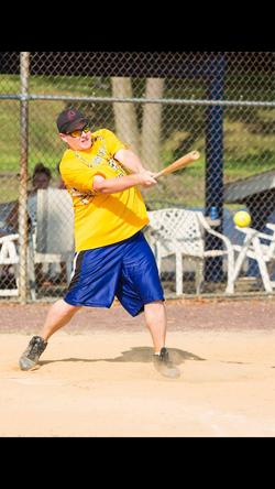 8/22/16 - Duryea Softball Tournament