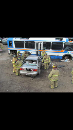 11/5/16 - Bus Training