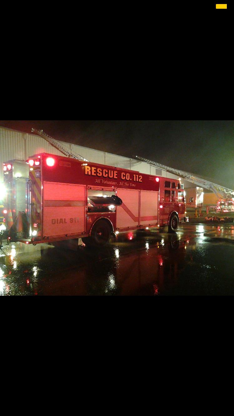 1/17/17 - Rescue