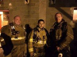 11/9/16 - Fire Academy