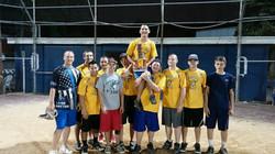 8/22/16 - Duryea Softabll Tournament