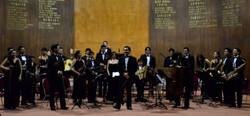 Orquesta Bicenentario