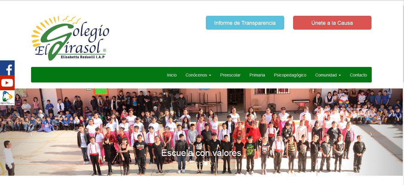 Colegio el Girasol