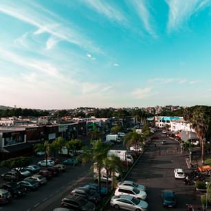 C.C. Aventura Plaza