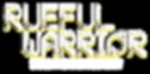 Rueful Warrior logo.png