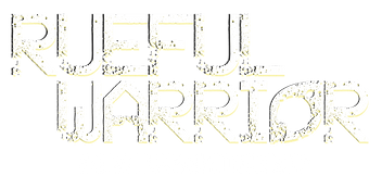 Rueful Warrior logo.png