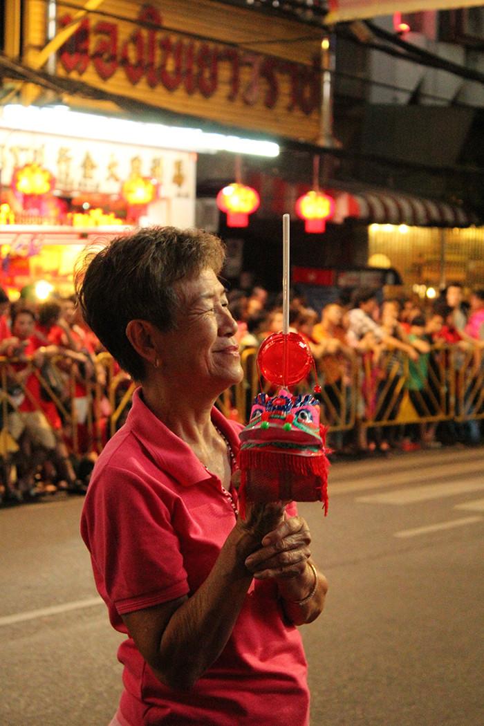 ראש השנה הסיני - שנת הכבש