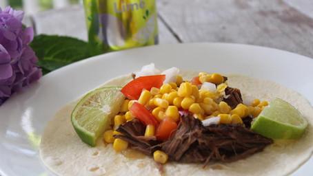 Slow Cooked Summer: Beef Barbacoa