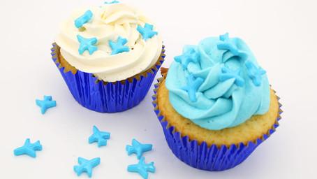 The Best Ever Cupcake Recipe