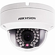 HD IP & Analog Security Camera