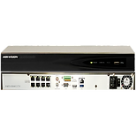HD Security Digital and Network Video Recorders