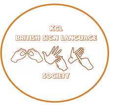 KCL British Sign Language Society