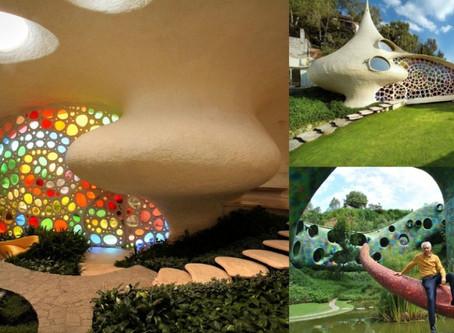 5 Obras de Arquitectura Contemporánea