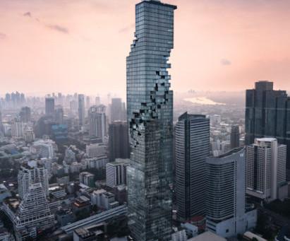 Arquitectura del futuro: vivienda vertical