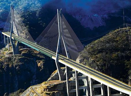 Las 5 Carreteras más Largas de México