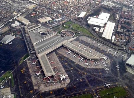 Los mejores aeropuertos de México