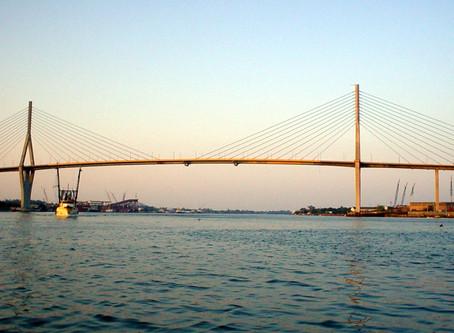 Los 5 Puentes más Extraordinarios de México
