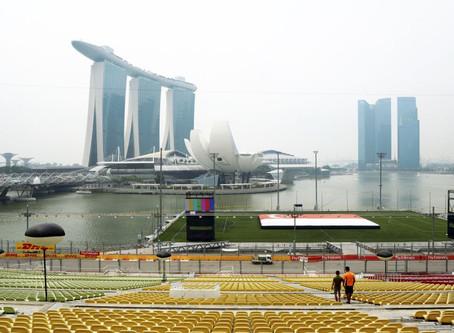 Los 5 recintos deportivos más espectaculares del mundo
