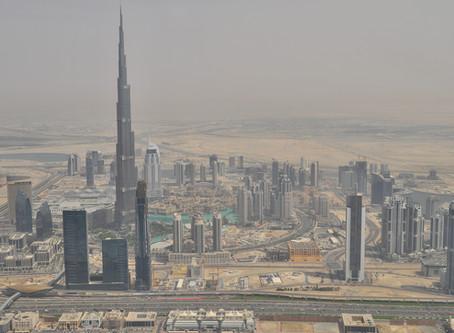 La Ingeniería Detrás de la Torre Khalifa