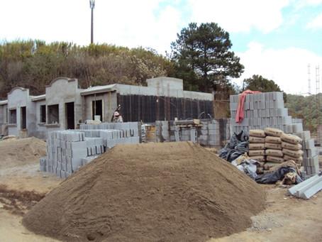 ¿Cuáles son los mejores materiales para construir una casa?