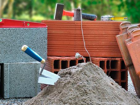La vida útil de los materiales de construcción