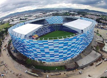 Los 5 estadios más modernos y lujosos de México