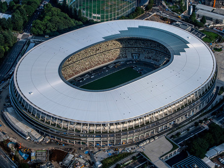 Estas son las sedes de los Juegos Olímpicos Tokio 2020