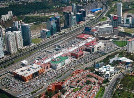 Los 5 Centros Comerciales más Grandes de México que Tienes que Conocer