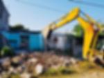 renta de maquinaria en Colima