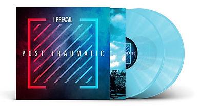 I Prevail - Post Traumatic - Vinyl Packs