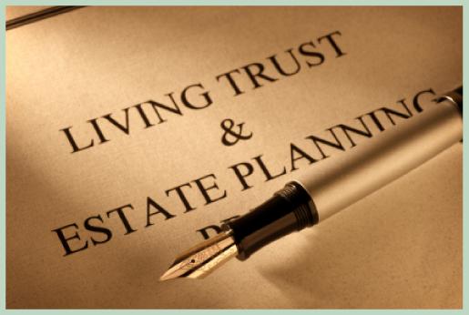 Living Trust photo