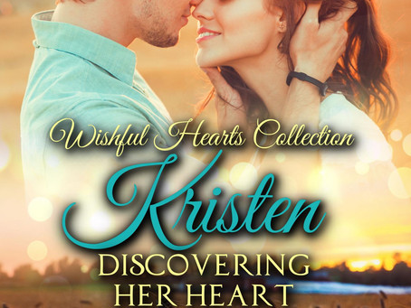 Discovering Her Heart: Kristen