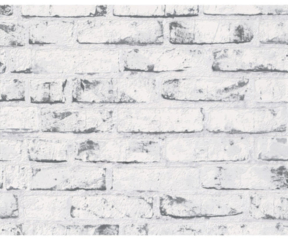 Distressed_Brick_Wallpaper_in_Grey_desig