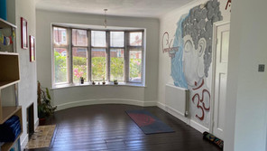 Prana Vashya Yoga™ studio will be open for one-to one sessions only