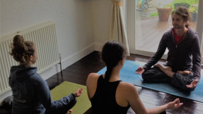 Group classes will resume at the Prana Vashya Yoga™ Studio from Monday 17th May 2021!